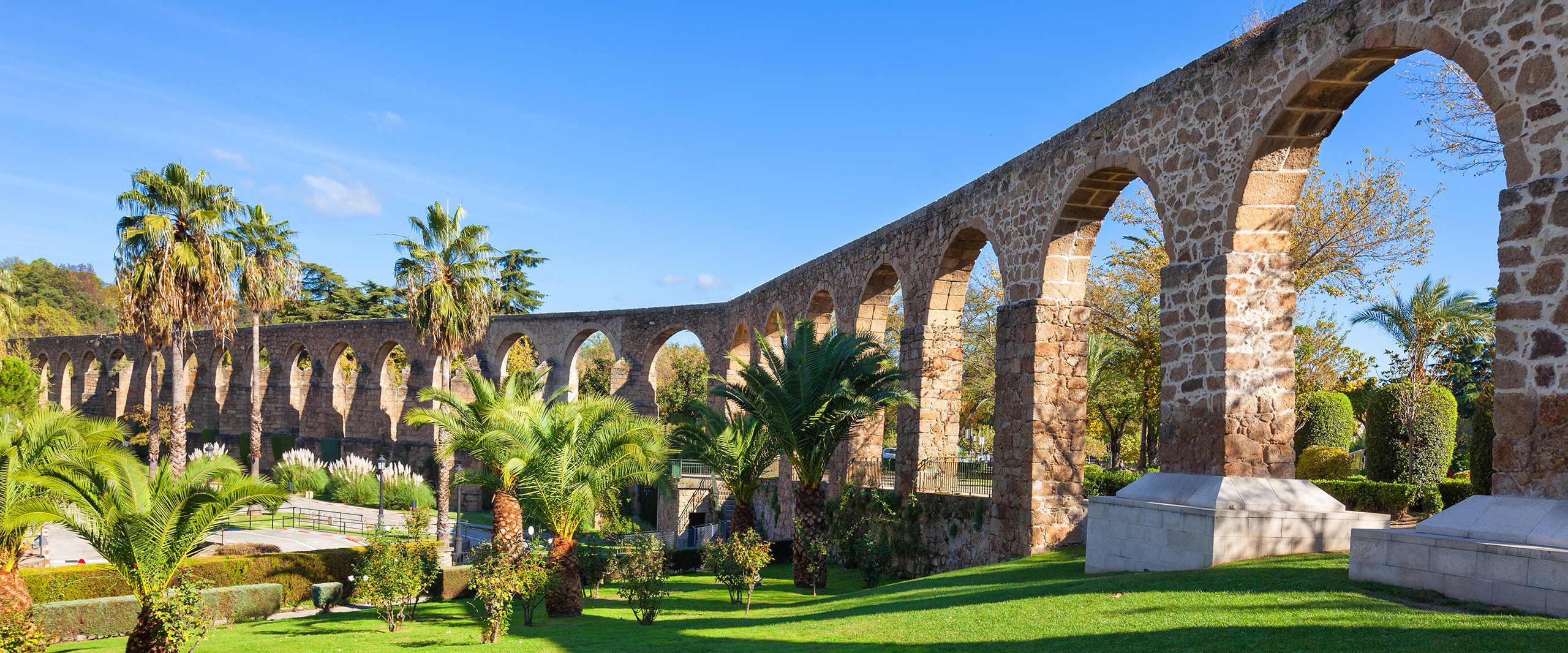 Spanien Extremadura 1