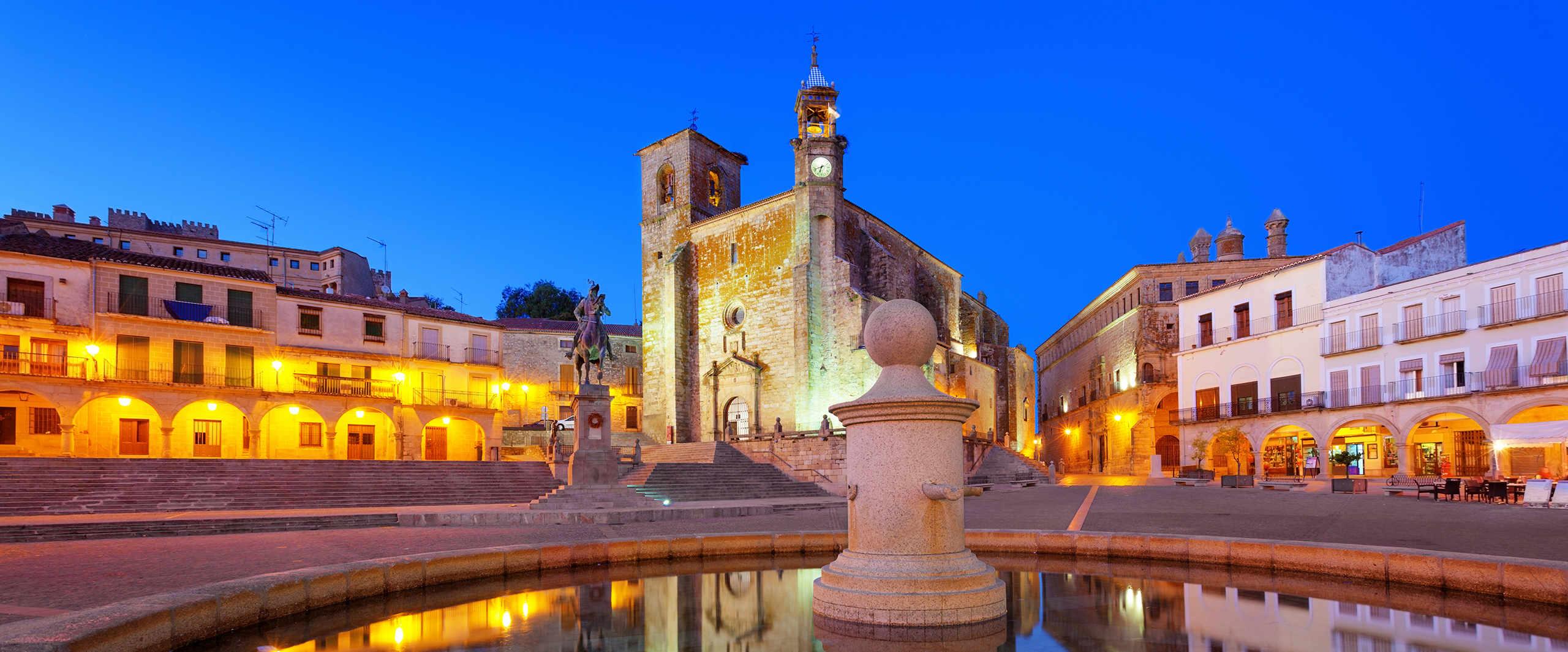 Spanien Extremadura 2
