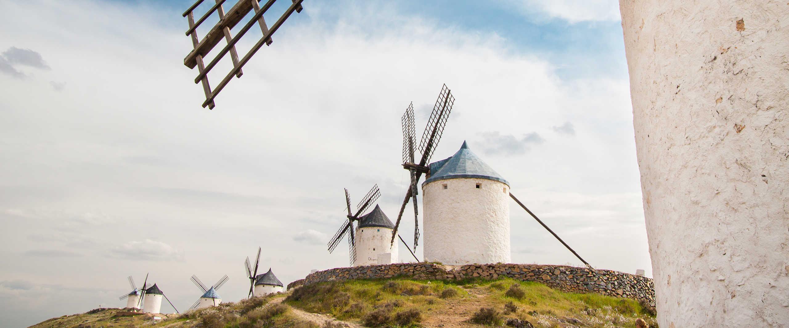 Spanien Kastilien Leon 1