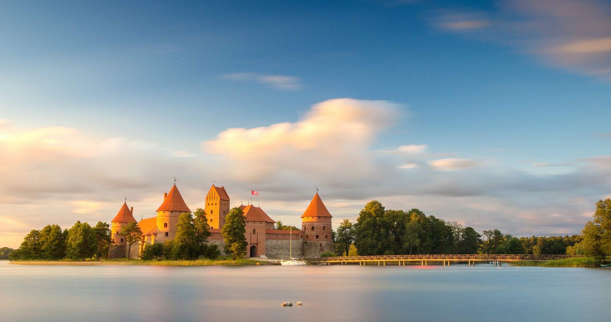 Baltikum – Kulturen zwischen Ost und West
