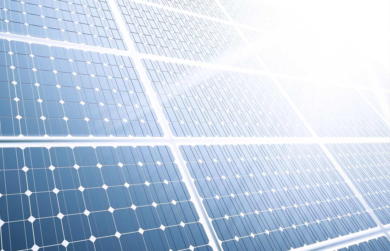 Gebeco Solaranlage
