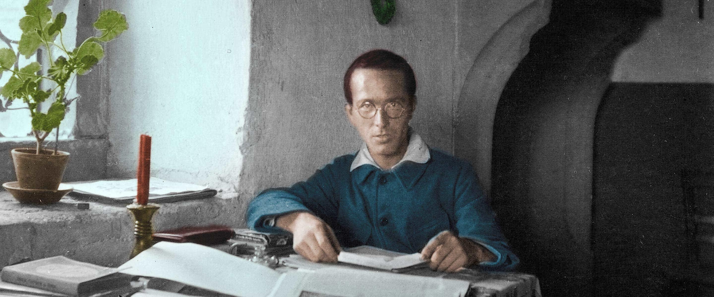 Porträt von Hubert Tigges