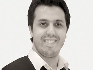 Reiseleiter Interviews Ghasem Rouhi