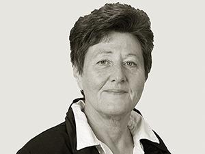 Reiseleiter Interviews Monika Thrän