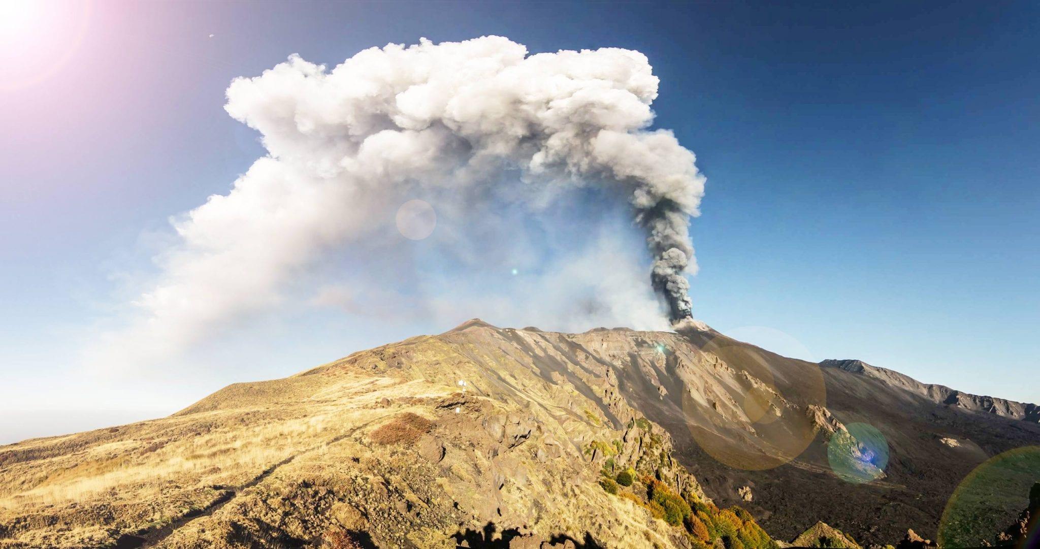 Sizilien – Vulkane, antike Kultur und Lebensart
