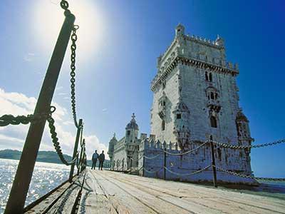 Städtereise Lissabon Belem