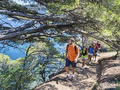 Wanderreise Madeira Bucht Wandern