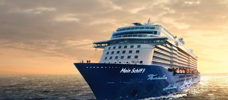 TUI Cruises Mein Schiff 5