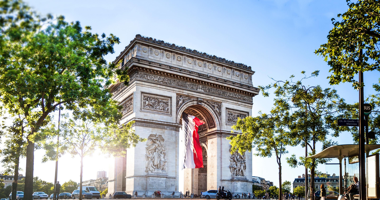 Savoir Vivre in Frankreich