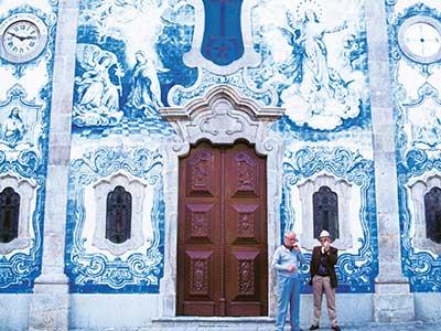 Rundreise Portugal Lissabon