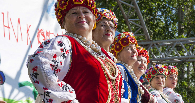 Russland – Vielfalt im größten Land der Welt
