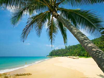 Rundreise Thailand Phuket