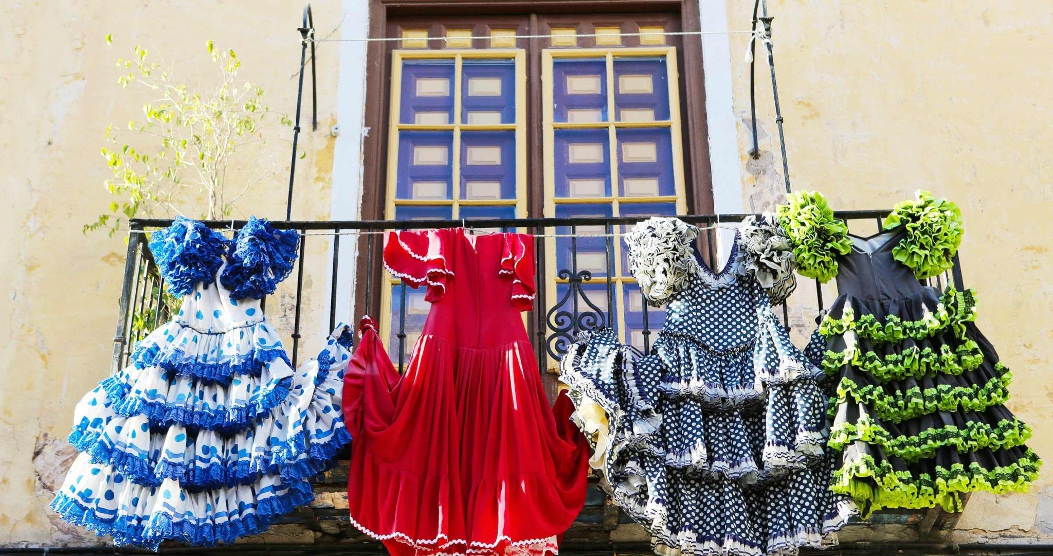 Rundreise Andalusien - Maurisches Erbe trifft Flamenco
