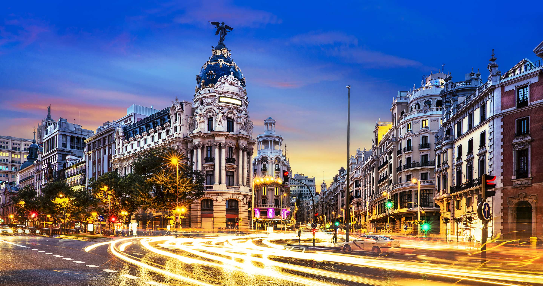 Madrid Oder Barcelona