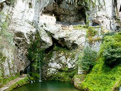 Rundreise Unbekanntes Spanien Covadonga