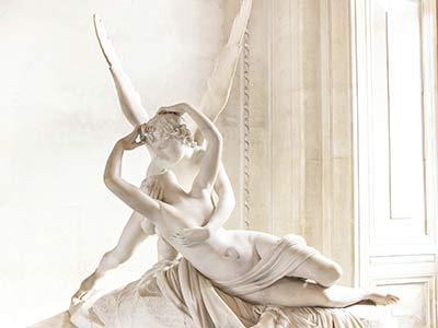 Städtereise Frankreich Louvre Paris