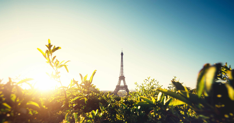 Paris – die Metropole an der Seine