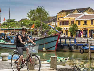 Rundreise Indochina Vietnam Hoi An