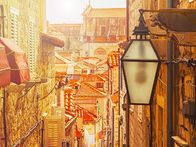 Rundreise Kroatien Dubrovnik