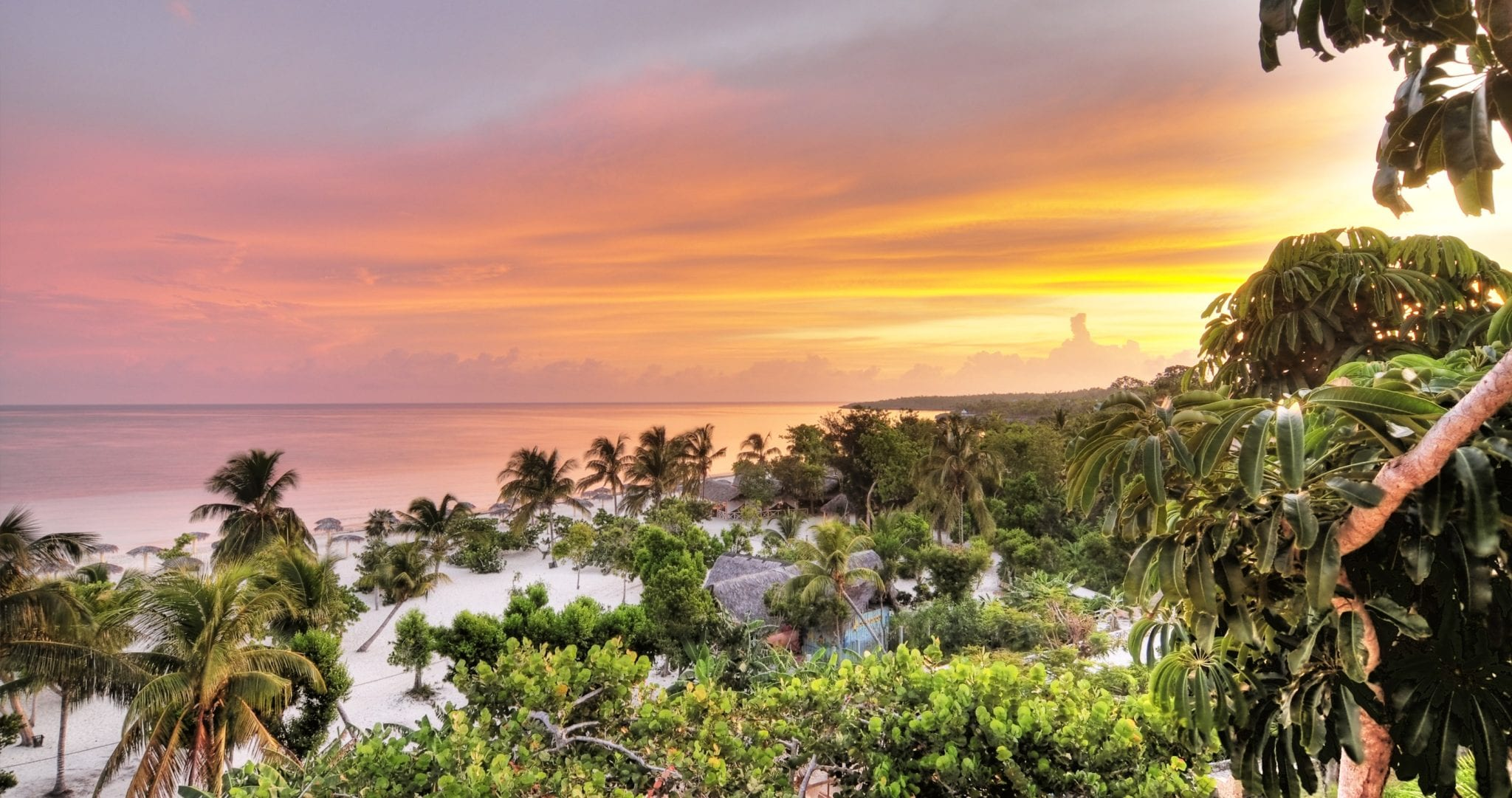 Tropenparadies Kuba