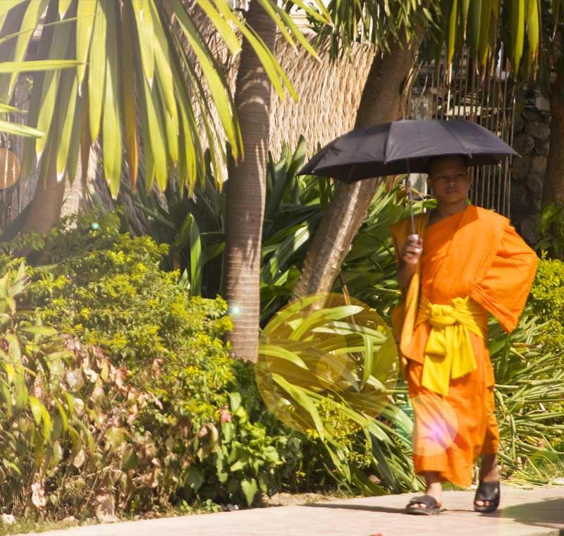 Rundreise Laos Ventiane