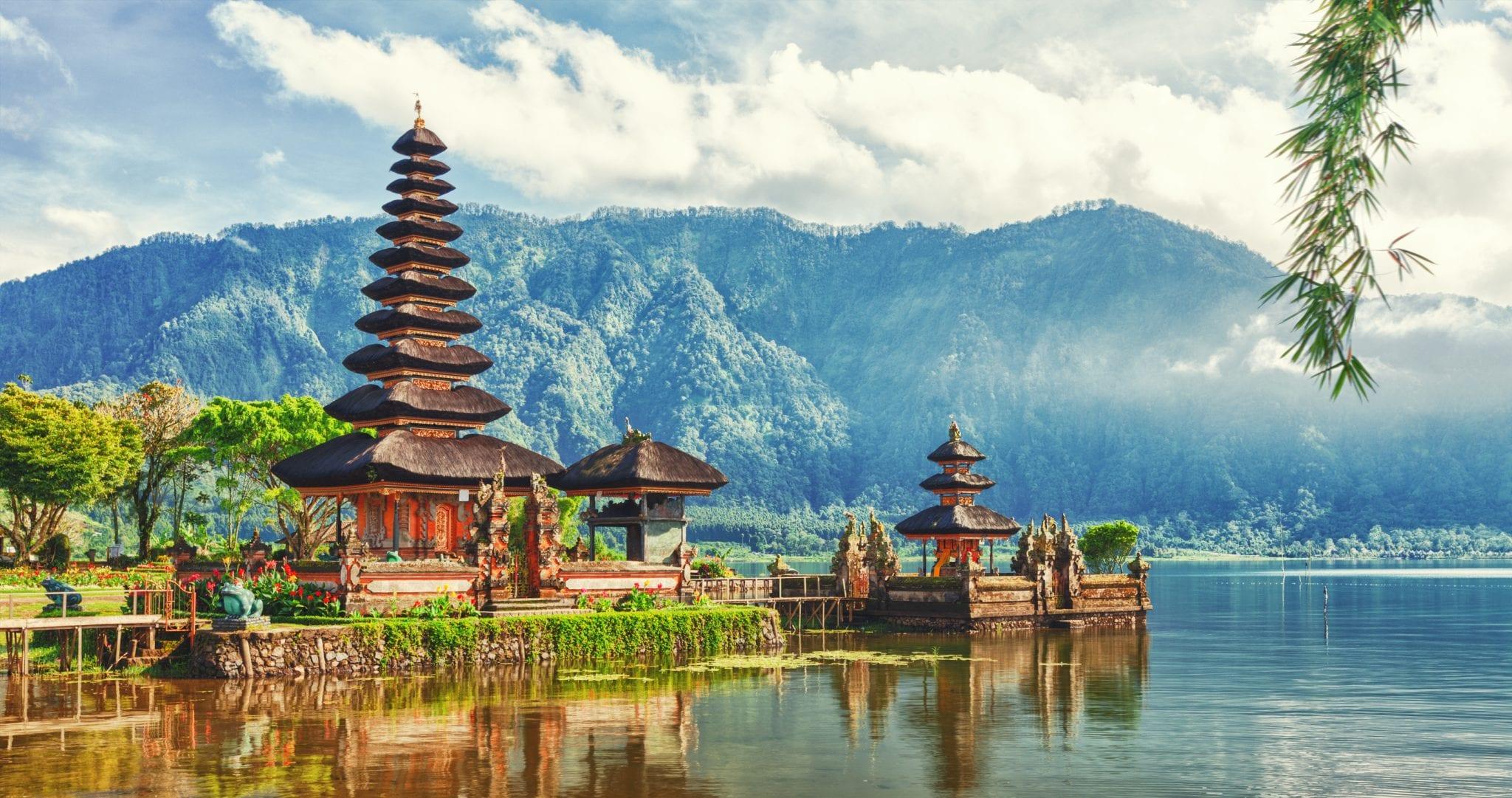 Bali – Insel der Götter