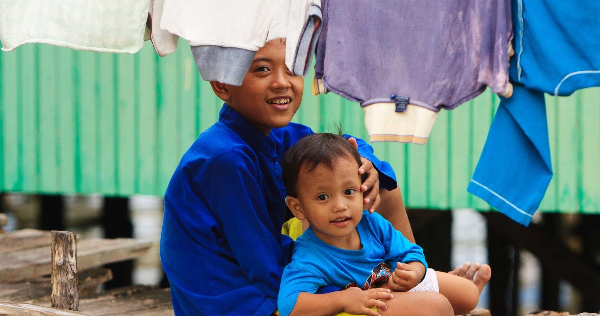 Indonesien – Vielfalt der 17.000 Inseln