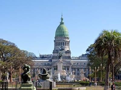 Rundreise Argentinien Buenos Aires