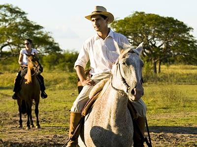 Rundreise Argentinien Gaucho