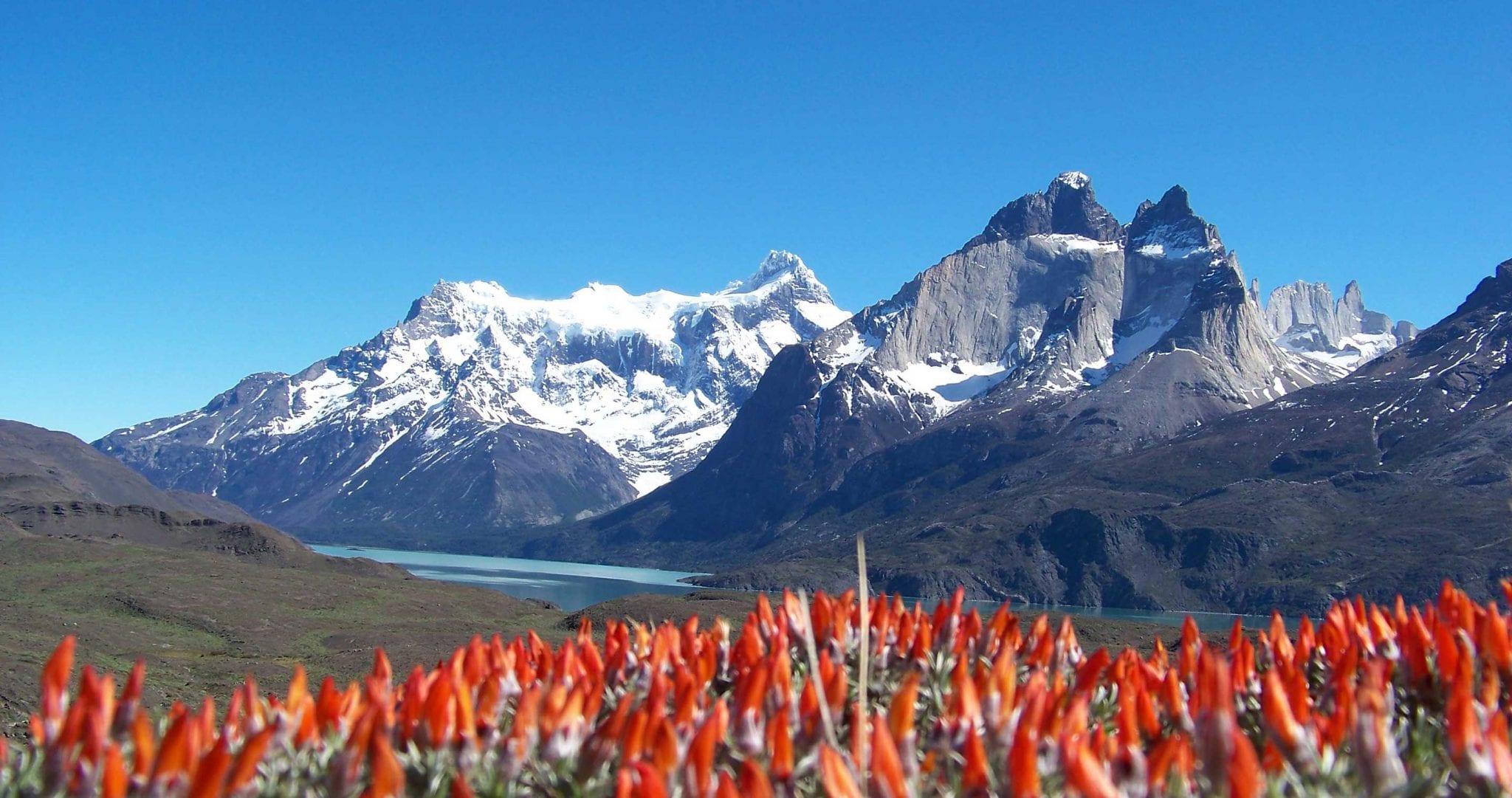 Chile – Bergriesen und Osterinsel