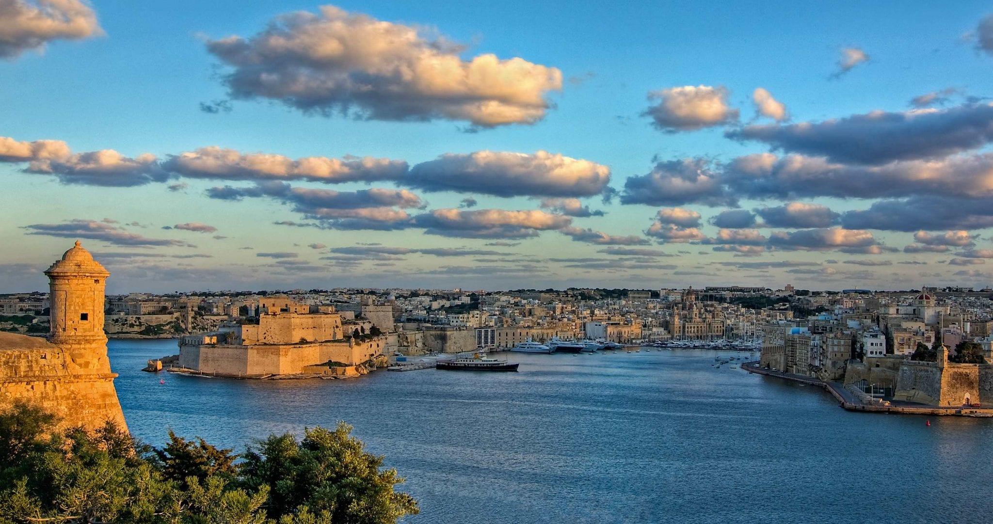Malta und Gozo – mitten im Mittelmeer