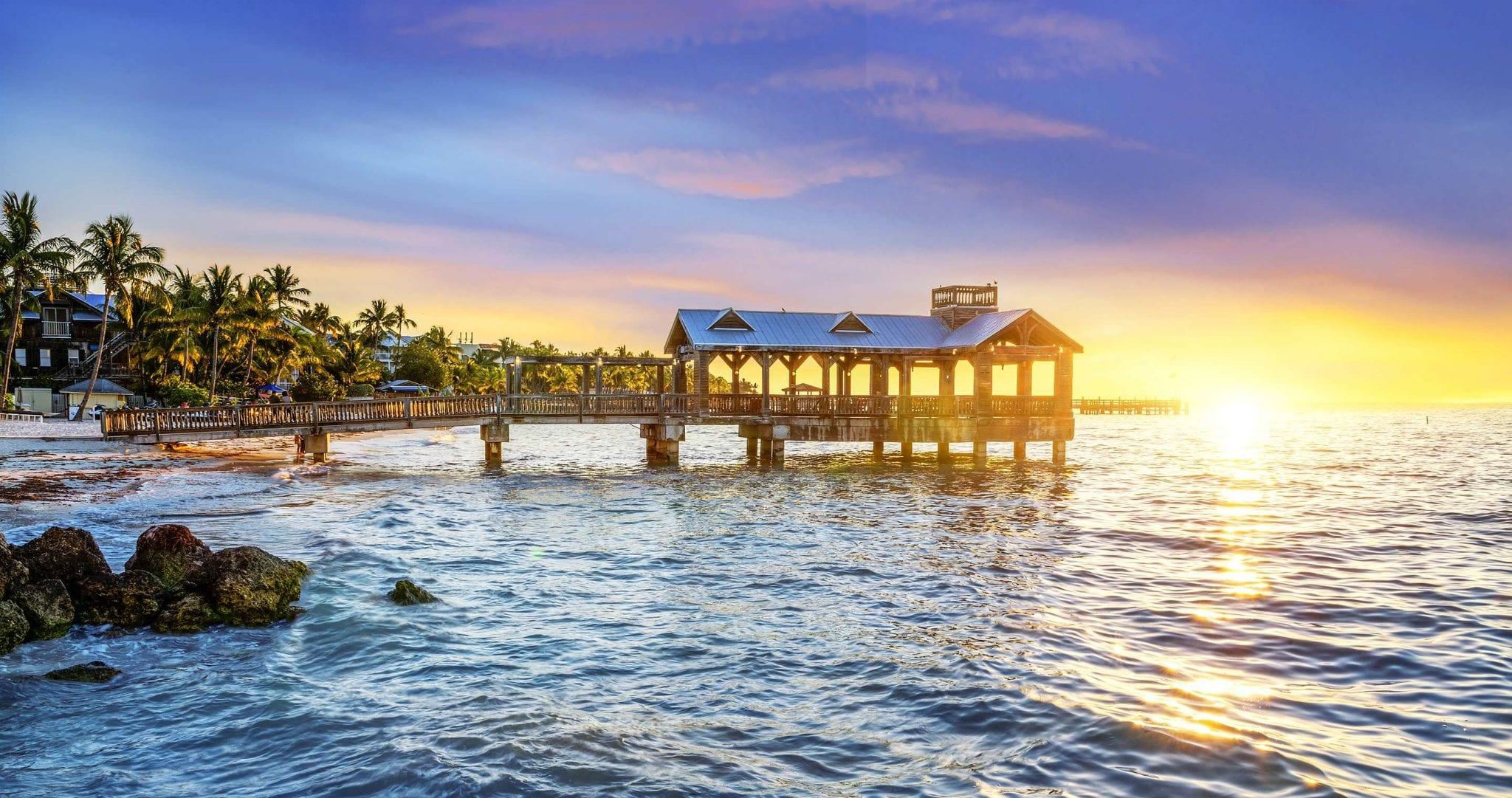 Florida – Sonne und Meer