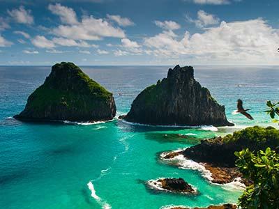 Rundreise Brasilien Küste