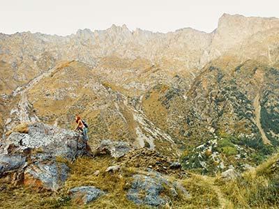 Rundreise Georgien Kaukasus Hochgebirge