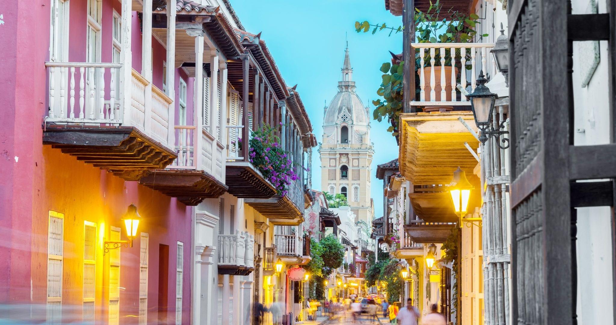 Kolumbien – die Magie des Realismus