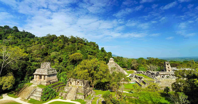 Mexiko – Maya und mehr