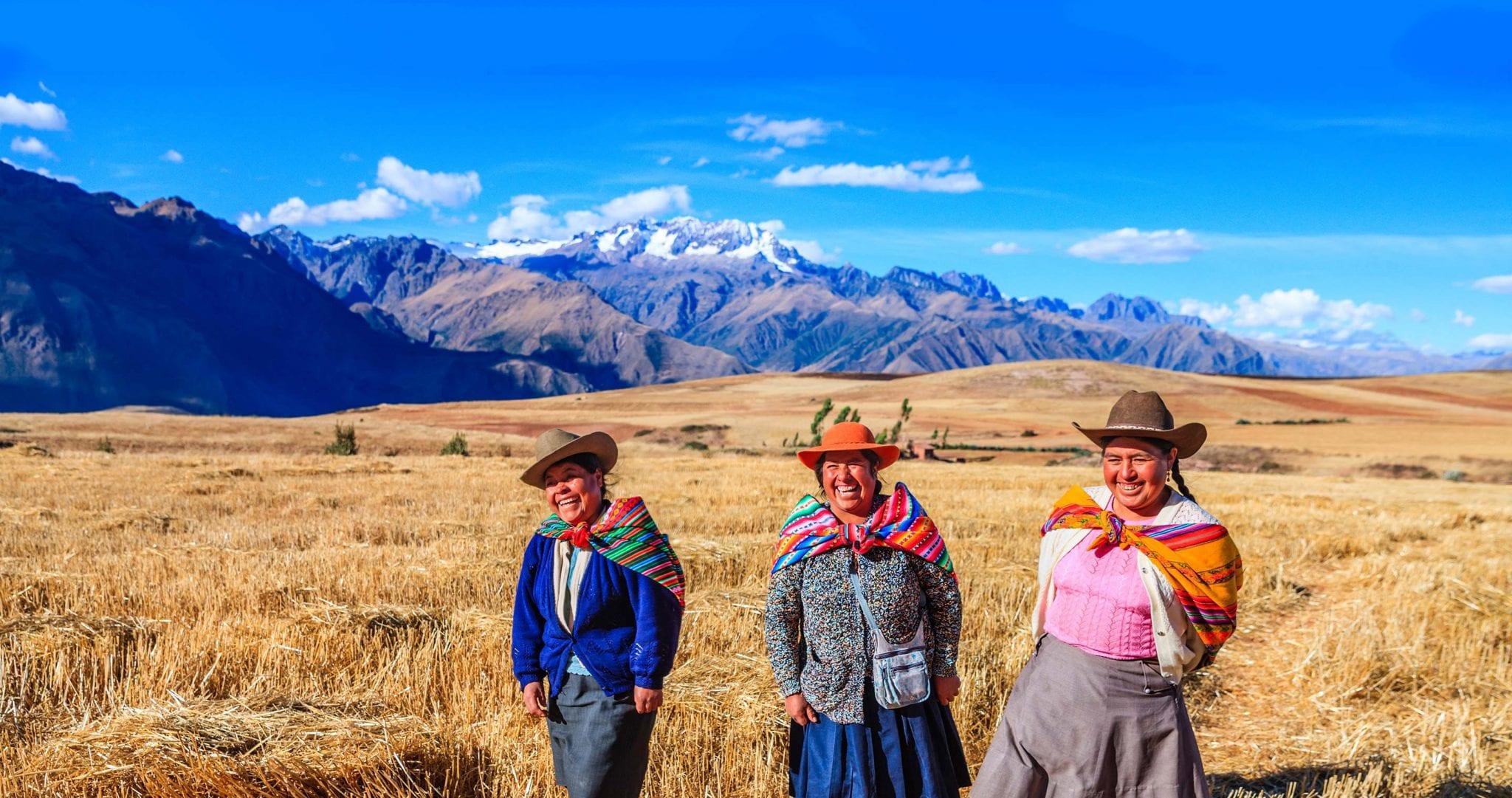 Peru – Land der Inka