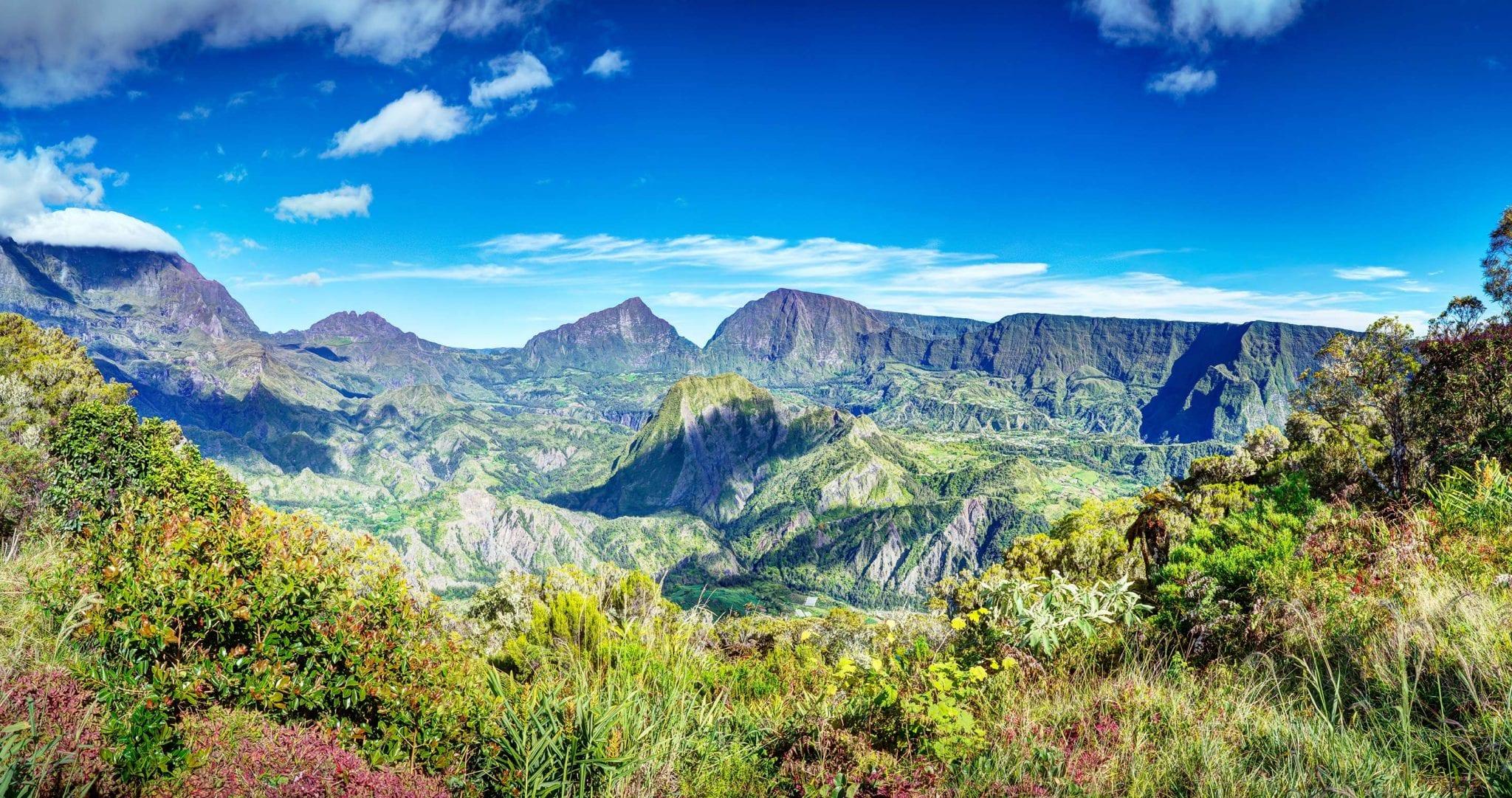 La Réunion – Hawaii im Kleinformat