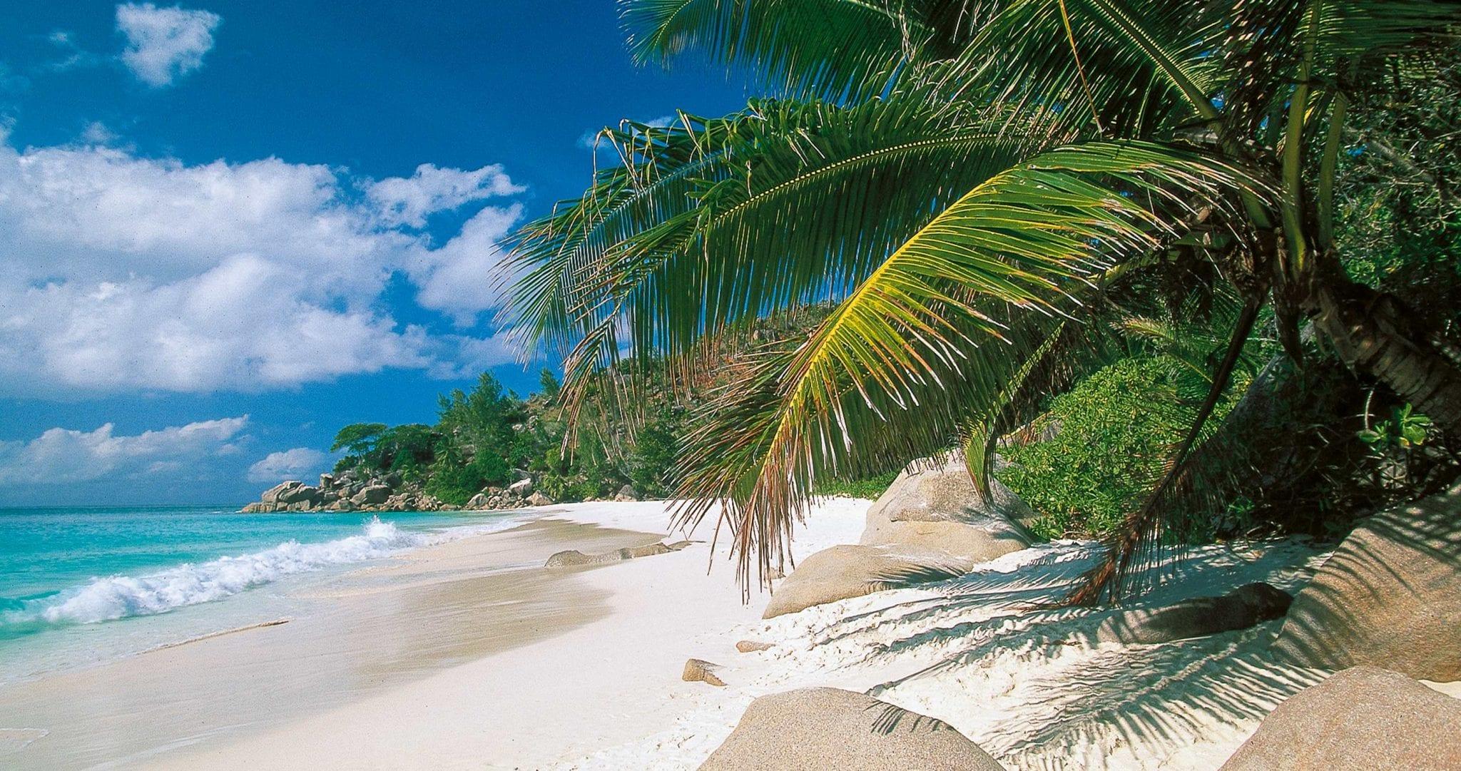 Seychellen – Urlaub im Himmel