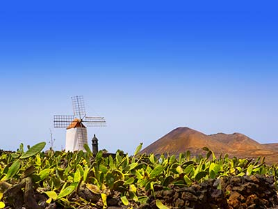 Rundreise Kanaren Lanzarote
