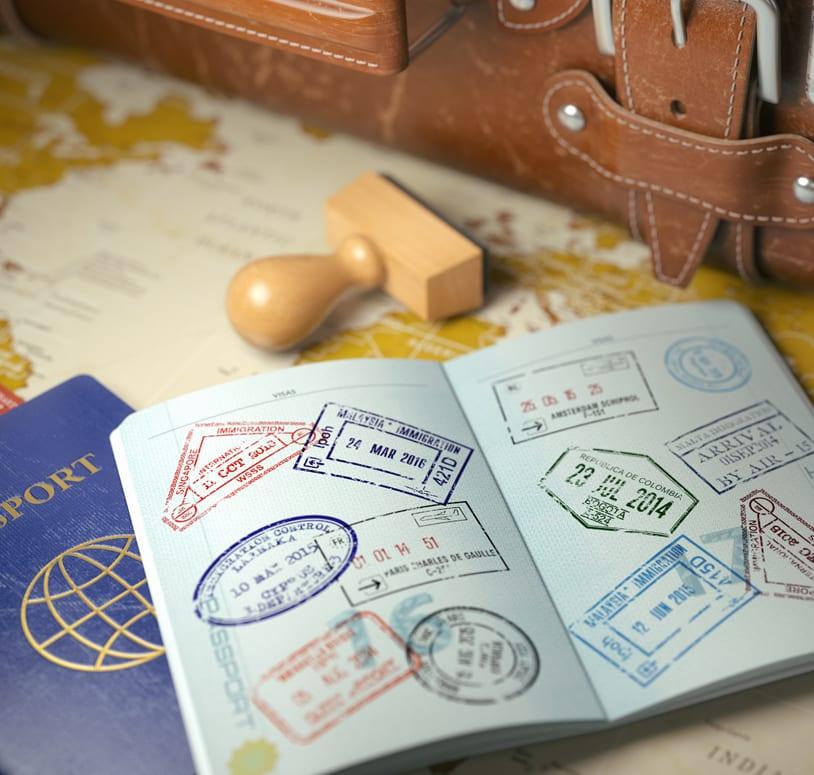 Gebeco Visa Service