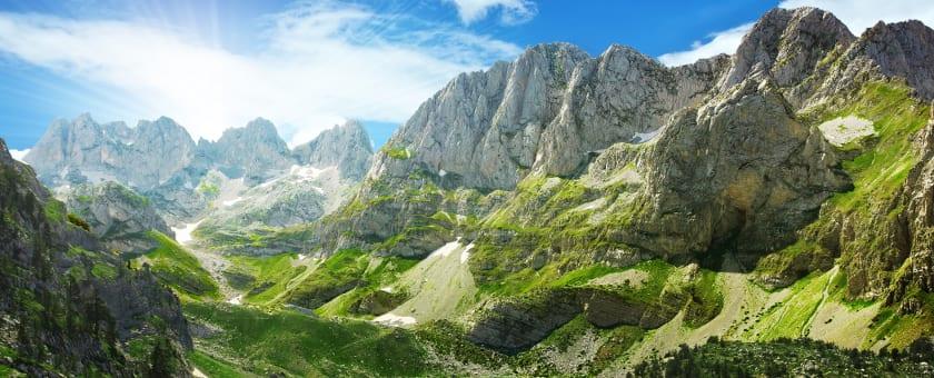 Dr. Tigges Themenjahr Balkan Studienreise