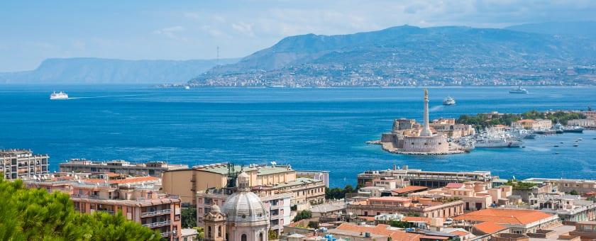 Dr. Tigges Themenjahr Italien Studienreise