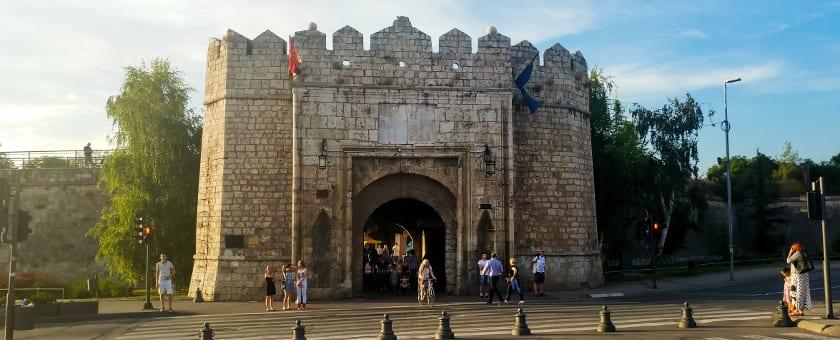 Dr. Tigges Themenjahr: Kulturen und Landschaften des Balkans