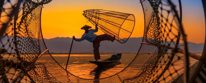 Dr. Tigges Themenjahr: Myanmar auf dem Weg zur eigenen Identität