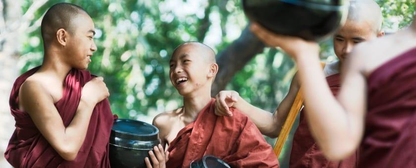 Dr. Tigges Themenjahr Myanmar Studienreise