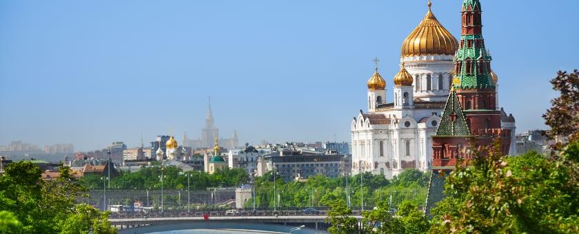 Dr. Tigges Themenjahr: Russland verstehen