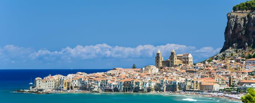 Dr. Tigges Themenjahr: Sizilien - ein Angebot das man nicht ablehnen kann