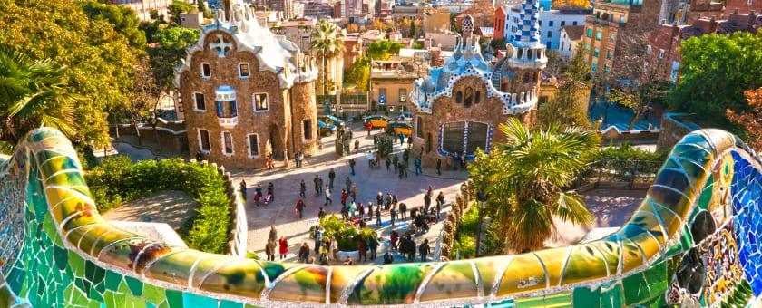 Dr. Tigges Themenjahr: Kulturelle und landschaftliche Vielfalt in Spanien