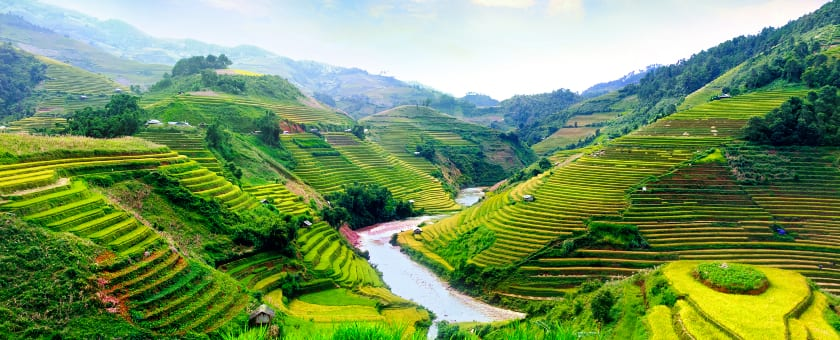 Dr. Tigges Themenjahr Vietnam Studienreise